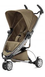 Quinny Zap Xtra 2 - Toffee clush