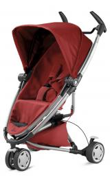 Quinny Zap Xtra 2 - Red rumour